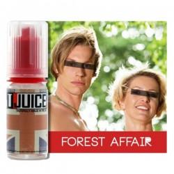 T JUICE FOREST AFFAIR 10ML