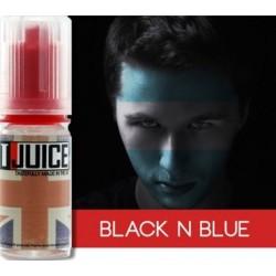T JUICE BLACK N BLUE 10ML