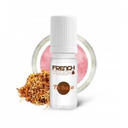 French Touch TB-Racca