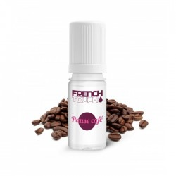 French Touch Pause Café