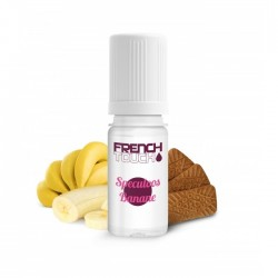 French Touch Speculoos Banane