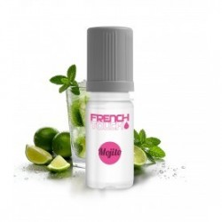 French Touch Mojito